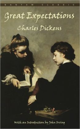 Great Expectations – The most famous work of Charles Dicken, which summarized author life experience and his profound thinking about the people, society and human life.