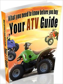 Your ATV guide