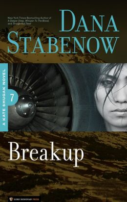 Breakup (Kate Shugak Series #7)