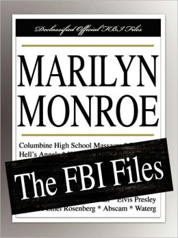 Marilyn Monroe: The FBI Files