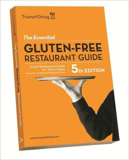 The Essential Gluten-Free Restaurant Guide