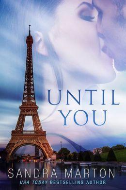 Until You: A Romantic Suspense Novel