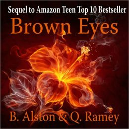 Brown Eyes(Forever Trilogy)
