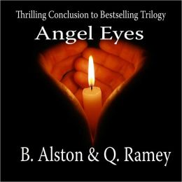Angel Eyes(Forever Trilogy)