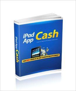 iPad App Cash: iPad Hardware Intro