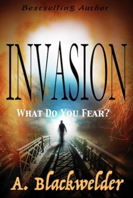The Invasion of 2020, a Shifter Dystopian (Shifter Evolutions Book #1)