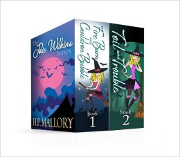 The Jolie Wilkins Set, Books 1 & 2