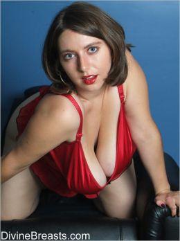 Big big boob butt girl