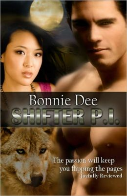 Shifter, P.I. (werewolf detective)