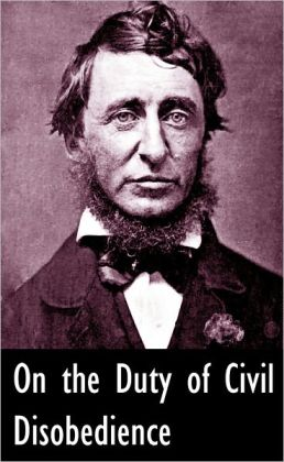 Duty of Civil Disobedience by Henry David Thoreau (Exclusive Verison) - (Bentley Loft Classics book #25)