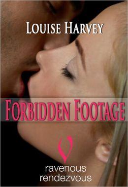 Forbidden Footage