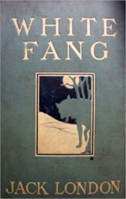 White Fang by Jack London - (Bentley Loft Classics Book #11) - (Authentic Cover and Book Version)