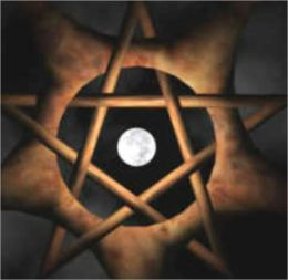 All One Wicca: A Study in The Universal Eclectic Wiccan Tradition- Book Two: A Grimoire - One of the tools of ancient sorcery and Witchcraft was the Grimoire. The Grimoire was an instruction manual telling the many secrets of the universe.