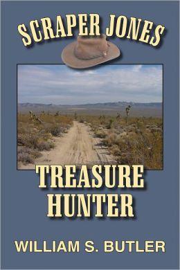 Scraper Jones Treasure Hunter