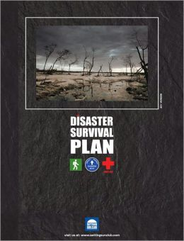 Disaster Survival Plan Bible