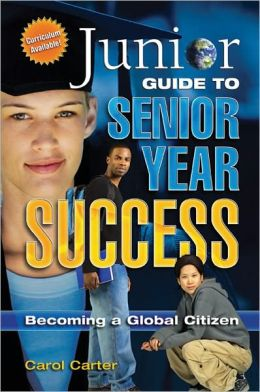 Junior Guide to Senior Year Success: Becoming a Global Citizen