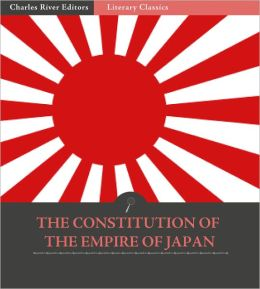 The Constitution of the Empire of Japan