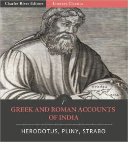 Greek and Roman Accounts of India