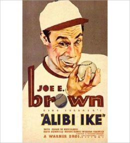 Alibi Ike: A Short Story Humor/Games Classic By Ring Lardner!