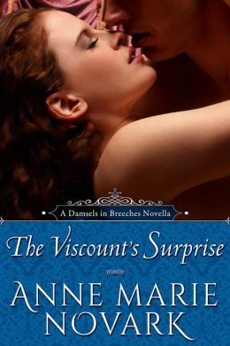 The Viscount's Surprise (Historical Regency Romance)