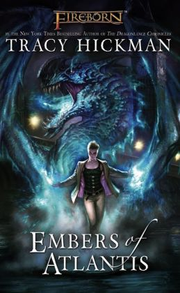 Fireborn: Embers of Atlantis