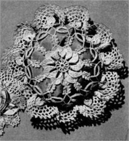 Crochet Patterns for Various Items – Vintage Crochet Patterns