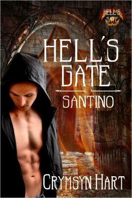 Hell's Gate: Santino
