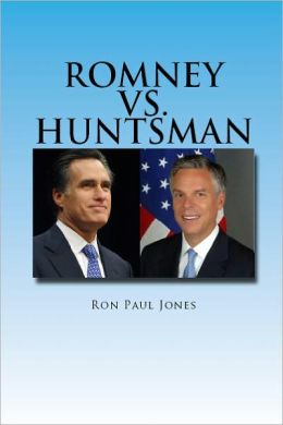 Romney vs. Huntsman