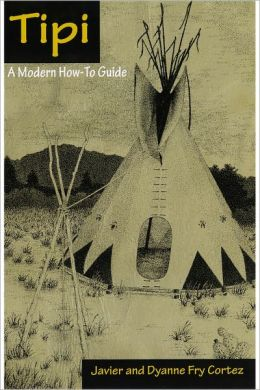 Tipi - A Modern How-To Guide