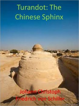 Turandot: The Chinese Sphinx w/ Direct link technology (A Classic Western Drama)