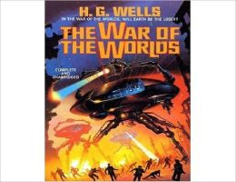 The War of the Worlds: A Science Fiction Classic By H. G. Wells! AAA+++