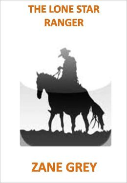 THE LONE STAR RANGER w/ Direct link technology (A Western Classic)