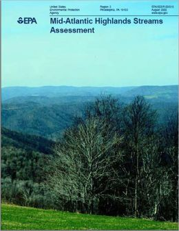 Mid-Atlantic Highlands Streams Assessment