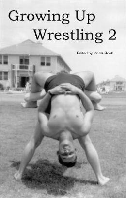 Growing Up Wrestling 2