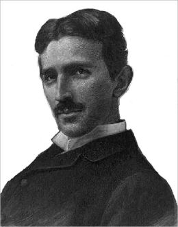 Nikola Tesla ~ A Comprehensive Collection of Nikola Tesla's Notes, Oratories and Letters.