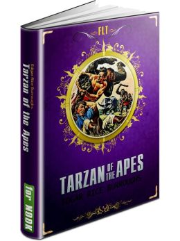 Tarzan of the Apes § Tarzan Series #1