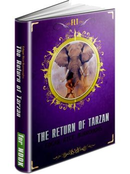 The Return of Tarzan § Tarzan Series #2