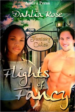 Flights of Fancy [Interracial Erotic Romance]