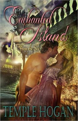 Enchanted Island [Historical Erotic Romance From the Sea Series]