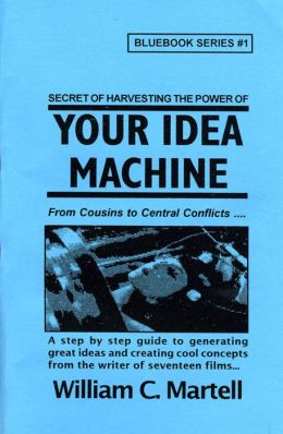 Your Idea Machine