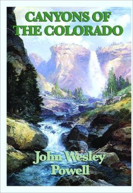 Canyons of the Colorado