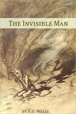 The Invisible Man (Includes biography about the life and times of H.G. Wells)