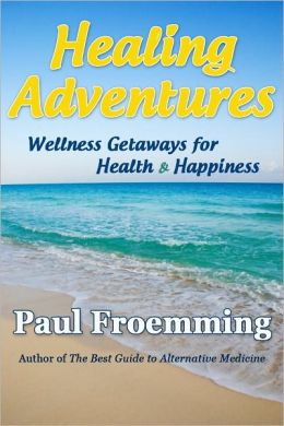 Healing Adventures - Wellness Getaways for Health & Happiness