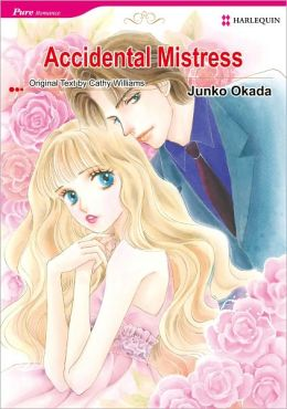 Accidental Mistress (Romance Manga) - Nook Color Edition