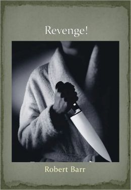 Revenge! w/ Direct link technology (A Mystery Thriller)