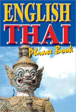English-Thai - Phrase Book