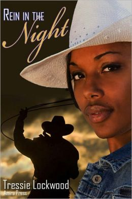 Rein in the Night (Interracial Cowboy Romance)