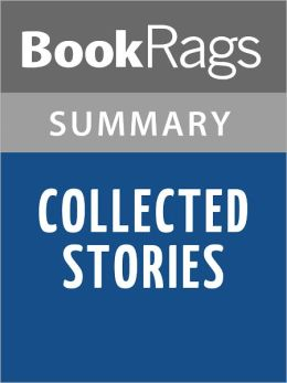 Collected-Stories by Roald Dahl l Summary & Study Guide