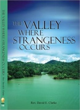 Valley Where Strangeness Occurs
