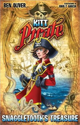 Kitt Pirate: Snaggletooth's Treasure